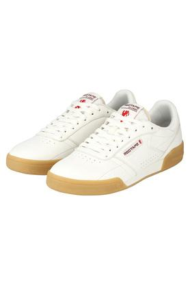 RED TAPE - White Casuals Shoes - 3