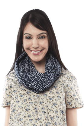NINE MATERNITY Women Cotton Scarf