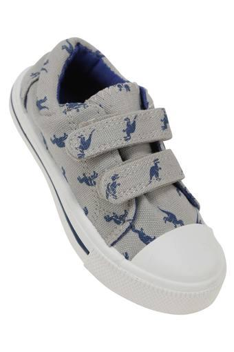 MOTHERCARE -  Grey Sneakers - Main