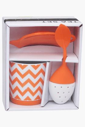 IVYSilicone Tea Set (Set Of 3)