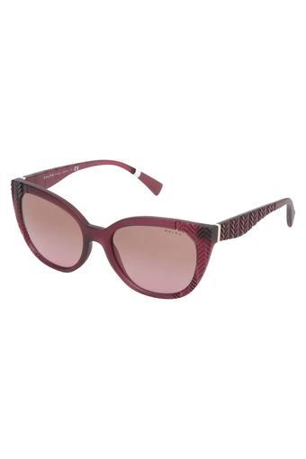 RALPH LAUREN -  No Colour Sunglasses - Main