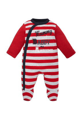 MOTHERCARE Baby Mummy And Daddy Wadded Walk In Sleeper