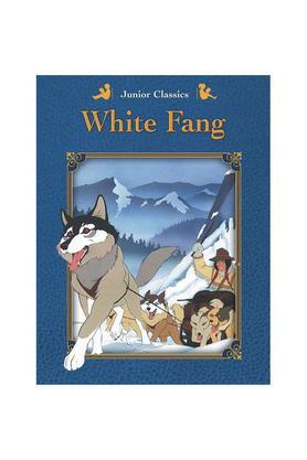 Junior Classics White Fang