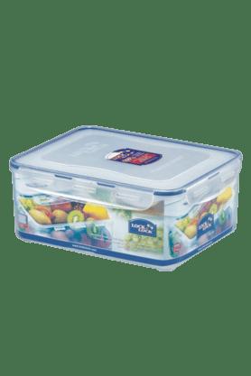 LOCK & LOCKClassics Rectangular Food Container - 5.5 Litres