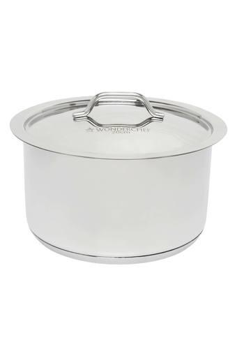 Stanton Cooking Pot with Lid - 20cm