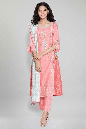 AURELIA -  PinkIndianwear Sets - Main