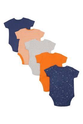 MOTHERCARE - NavyInnerwear & Nightwear - 1
