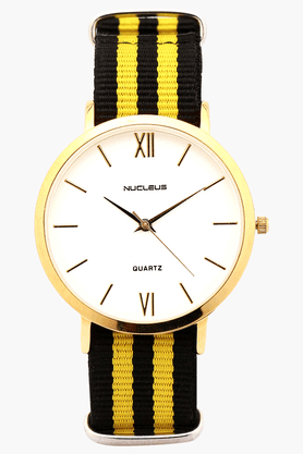 Nucleus Casual Watch for Men- GWBY
