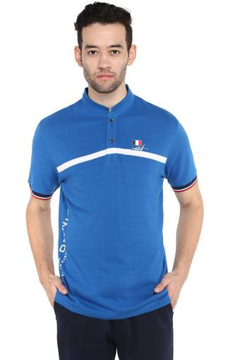 STOP -  RoyalT-shirts - Main