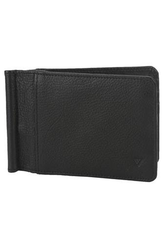 VETTORIO FRATINI -  Black Wallets - Main