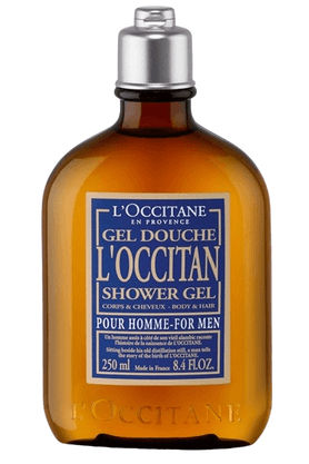 L'OCCITANE Loccitan Shower Gel - 250 Ml