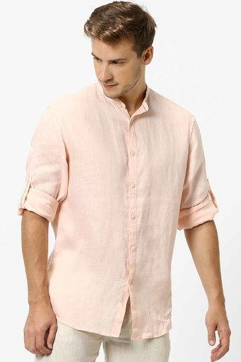 CELIO -  PinkCasual Shirts - Main