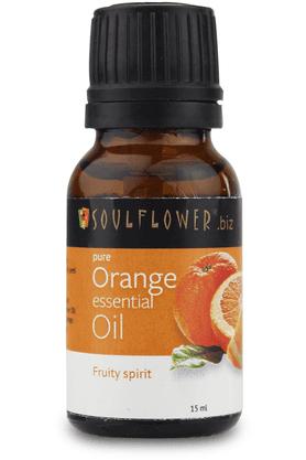SOULFLOWERPure Essential Oil - Orange