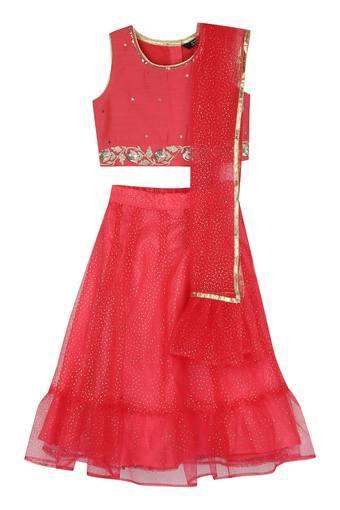 STOP -  PinkIndianwear - Main
