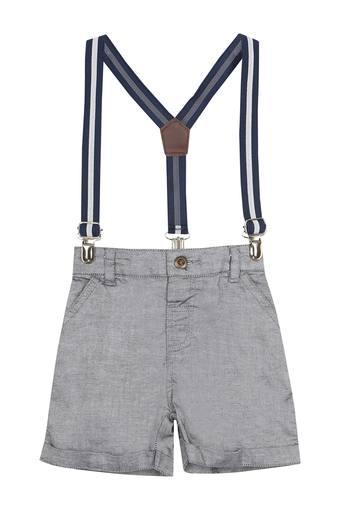 KARROT -  GreyBottomwear - Main