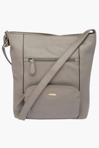 8551de150 Buy LAVIE Womens Dover Zipper Closure Sling Bag