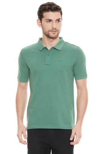 WRANGLER -  GreenT-shirts - Main