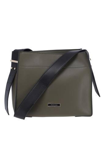 RHESON -  GreenHandbags - Main