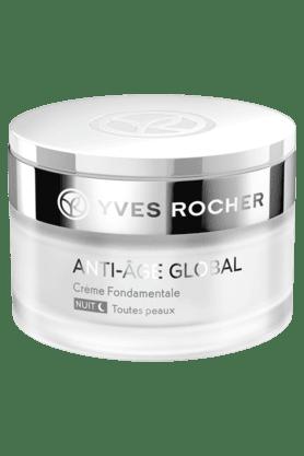 YVES ROCHERAnti Age Global Complete Anti Aging Care - Night Cream 50ML