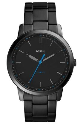FOSSIL - Analog - Main