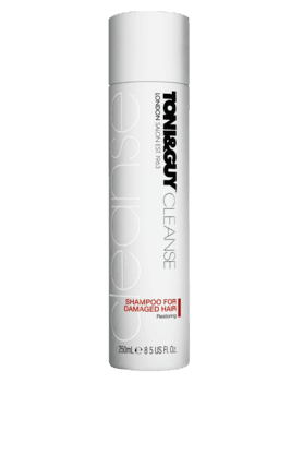 TONI AND GUY Cleanse Shampoo For Damaged Hair 250 Ml