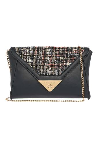 CAPRESE -  NavyWallets & Clutches - Main