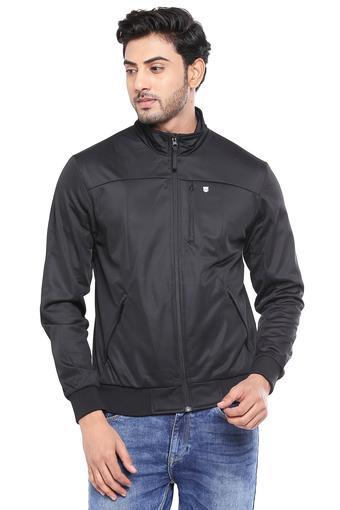 WRANGLER -  BlackWinterwear - Main