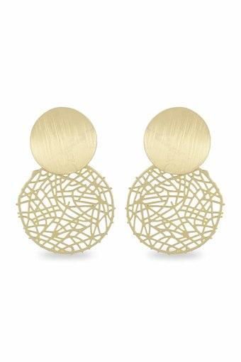 TRIBAL ZONE - Ear Rings - Main