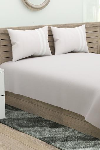 SPREAD -  Mixed PastelsDouble Bed Sheets - Main