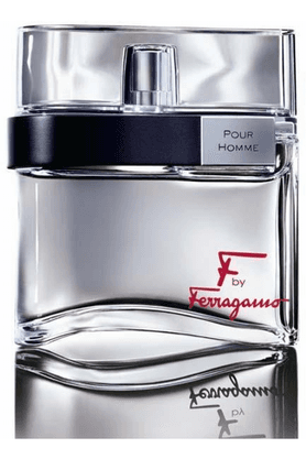 By F Homme EDT 50ML