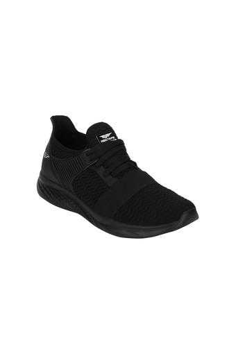 RED TAPE -  BlackSports Shoes & Sneakers - Main