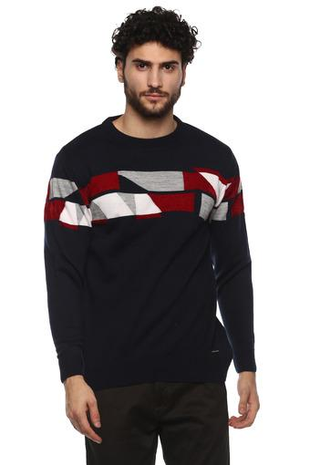 MONTE CARLO -  NavyStatus quo BUY 2 OR MORE AND GET 20 % OFF - Main
