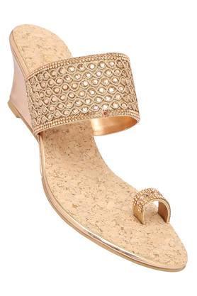 0489c70ee31 X INC.5 Womens Casual Wear Slip On Wedges. INC.5. Womens Casual Wear Slip  On Wedges .