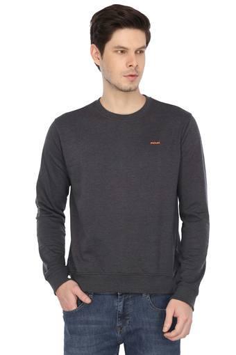 FCUK -  GreyWinterwear - Main