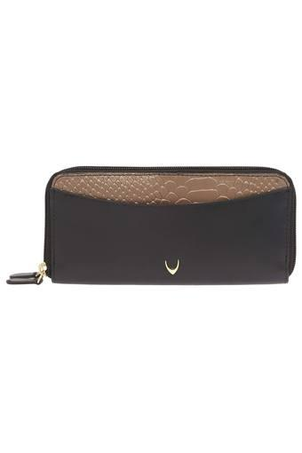 HIDESIGN -  Mid Blue Wallets & Clutches - Main