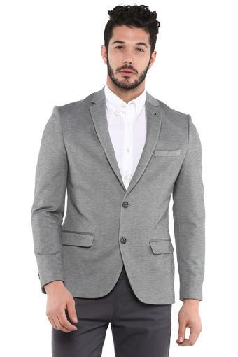 C112 -  Light GreySuits & Blazers - Main