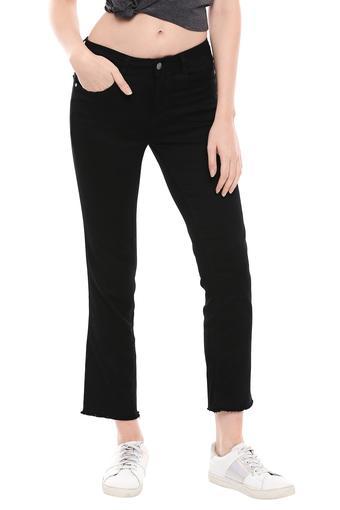 KRAUS -  BlackJeans & Leggings - Main
