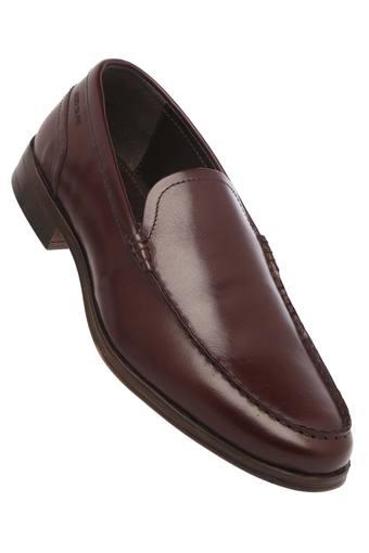 RED TAPE -  BordoFormal Shoes - Main