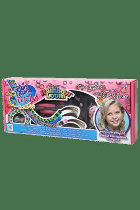Alex Toys Inflatable Toys - Girls Hair Loom Studio