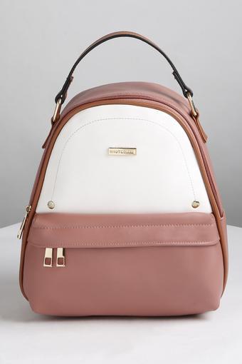 HAUTE CURRY -  BlushBackpacks - Main