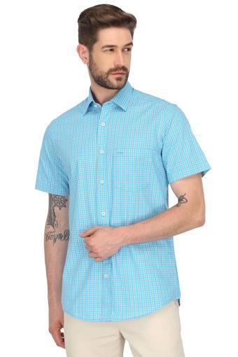 COLOR PLUS -  Mid BlueShirts - Main