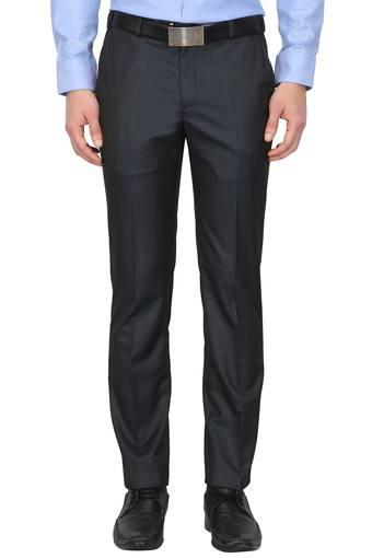 PARK AVENUE -  Blue Cargos & Trousers - Main