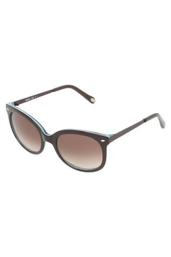 Womens Wayfarer UV Protected Sunglasses - FOS 2035/S