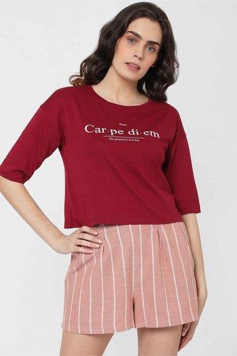 VERO MODA -  RedT-Shirts - Main
