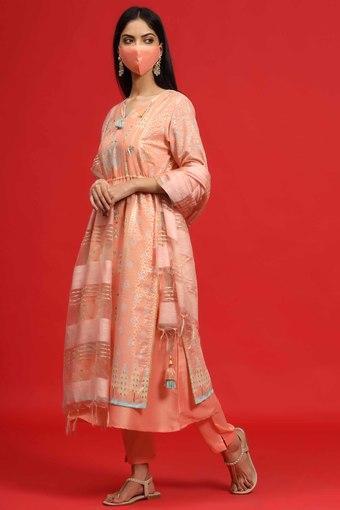 JUNIPER -  OrangeIndianwear Sets - Main