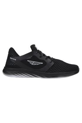 ATHLEISURE - Black Sports Shoes & Sneakers - 1