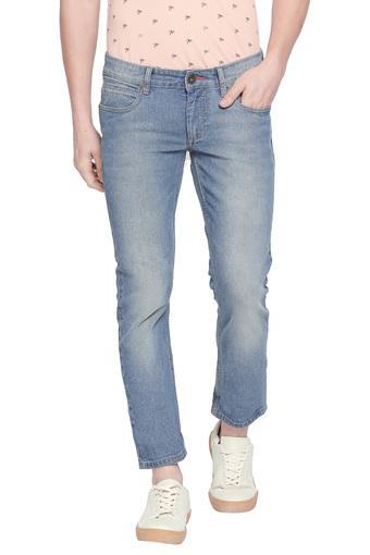 BASICS -  BlueJeans - Main