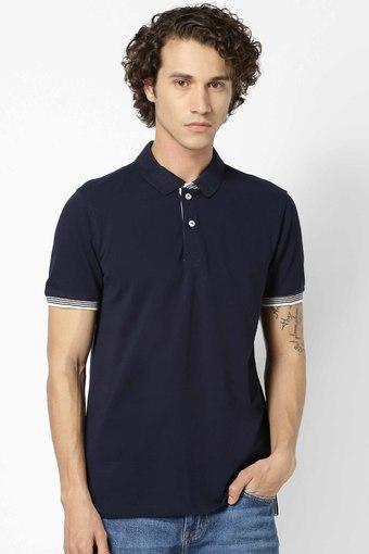 CELIO JEANS -  NavyT-Shirts & Polos - Main