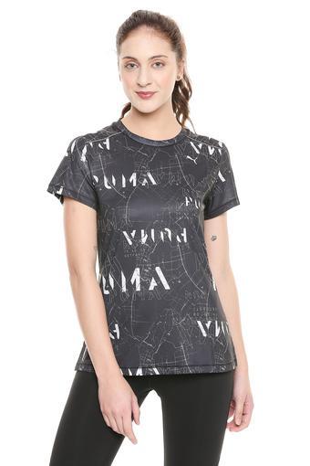 PUMA -  BlackSportswear & Swimwear - Main