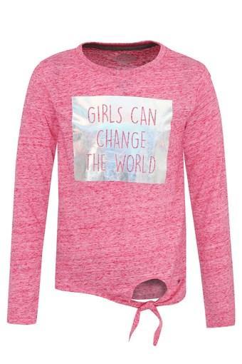 LEE COOPER KIDS -  PinkTopwear - Main